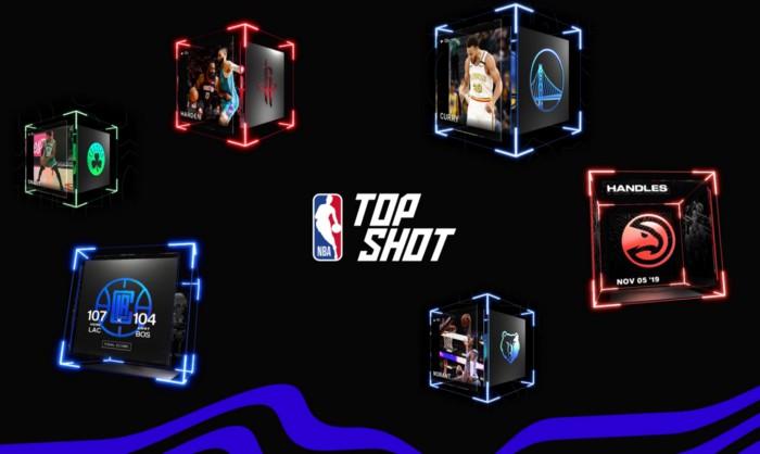 Dapper Labs lance la vente publique des premiers jetons NFT sous licence de la NBA
