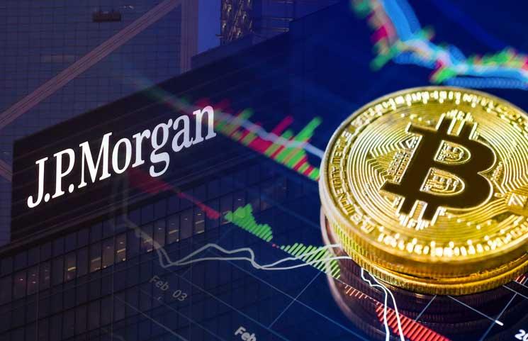 La banque américaine JP Morgan compare Bitcoin à l