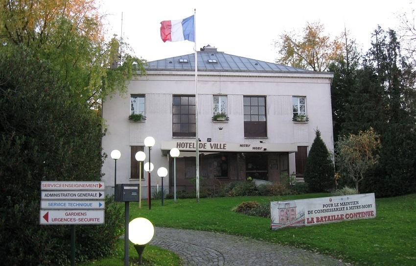 La mairie de Mitry-Mory piratée par des hackers qui réclament une rançon en crypto-monnaie