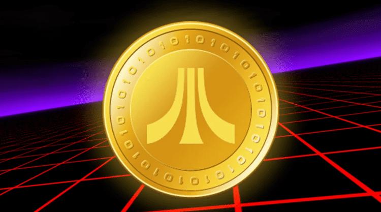 La vente du Token Atari (ATRI) sera lancée début novembre sur Bitcoin com