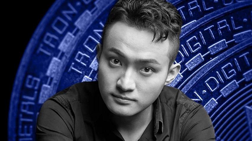 Le PDG de Tron, Justin Sun, attaque Filecoin sur Twitter le qualifiant d