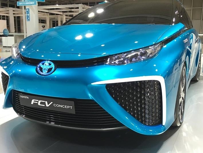 Le constructeur automobile Toyota va tester sa propre cryptomonnaie