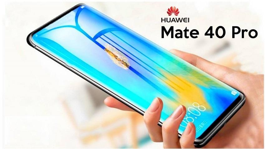 Le nouveau smartphone Huawei Mate 40 aura un crypto wallet pour le Yuan numérique