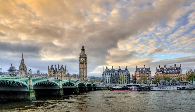 Ripple XRP pourrait déménager à Londres indique PDG Brad Garlinghouse