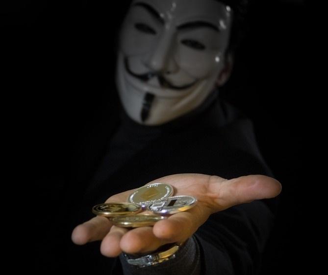 Top 5 des échanges Bitcoin anonymes sans vérification d'identité ou KYC