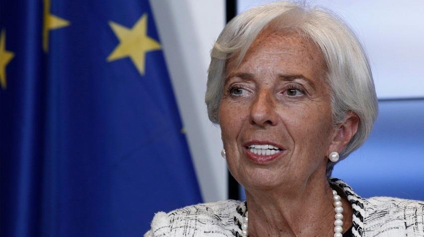 Christine Lagarde, présidente de la BCE, annonce une consultation publique pour l