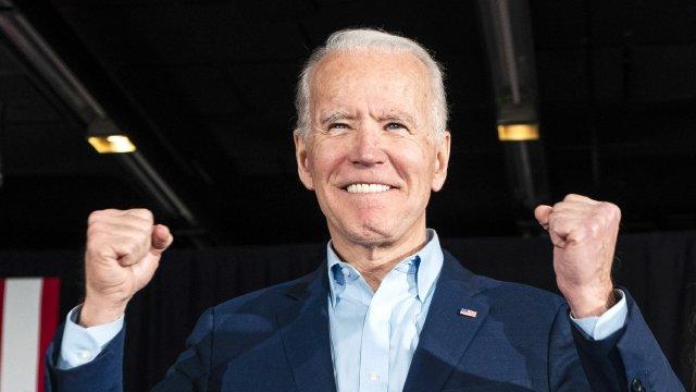 Joe Biden élu nouveau président des Etats-Unis, le cours Bitcoin chute de 1000 dollars