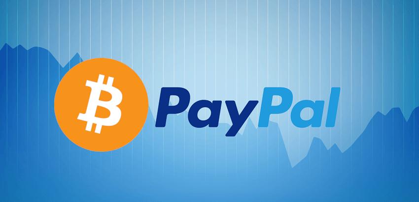 Le cours Bitcoin monte grâce aux achats de BTC sur PayPal