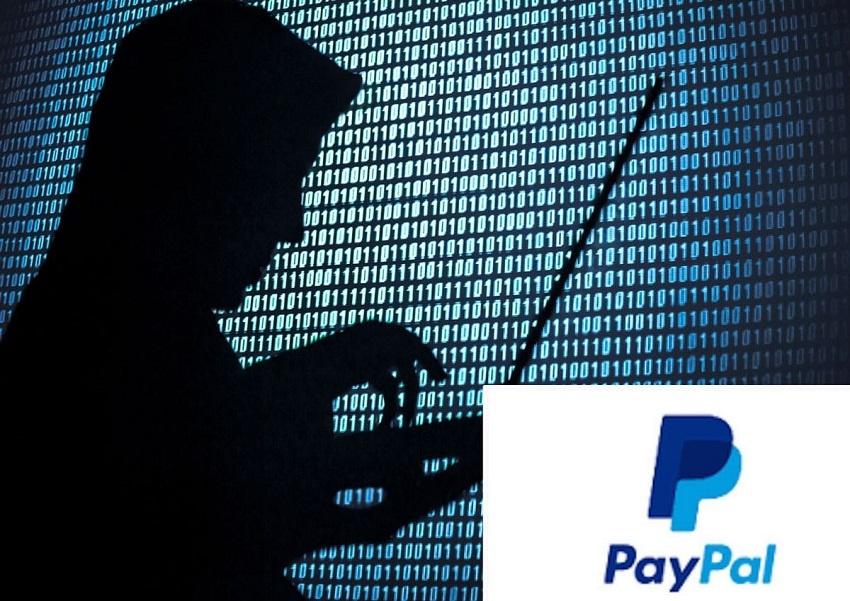 Les arnaques Bitcoin liées associées à PayPal font leur apparition