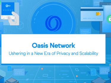 Oasis Network (ROSE) listé sur Binance et Kucoin