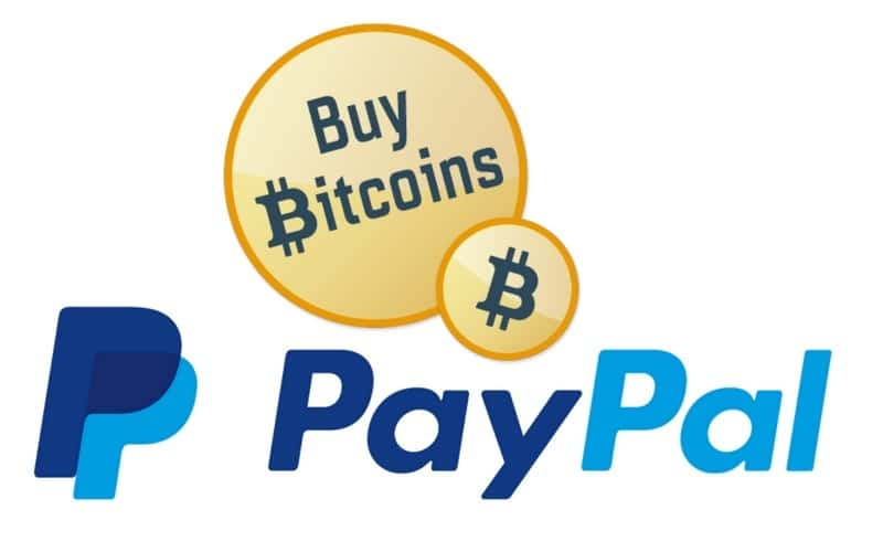 Tous les utilisateurs PayPal aux Etats-Unis ont désormais accès à Bitcoin BTC, Ethereum, Bitcoin Cash et Litecoin