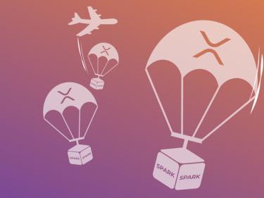 Airdrop Spark Ripple, 400 millions de dollars en jetons XRP arrivent sur l'échange crypto Bithumb