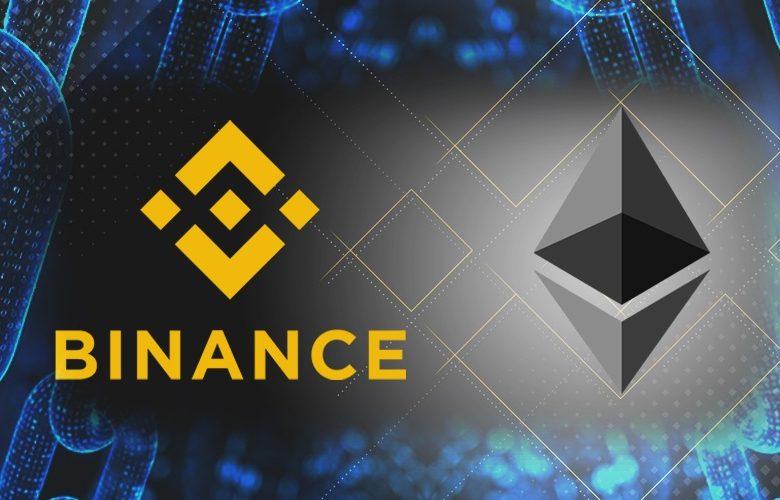 Binance lance sa plateforme de staking Ethereum ETH 2.0