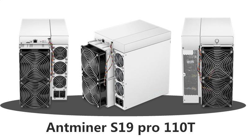 La société de minage Bitcoin Riot Blockchain commande 15 000 S19 Pro Antminers Bitmain supplémentaires