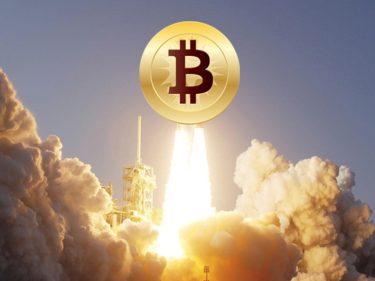 Le cours Bitcoin BTC à 27 000 dollars