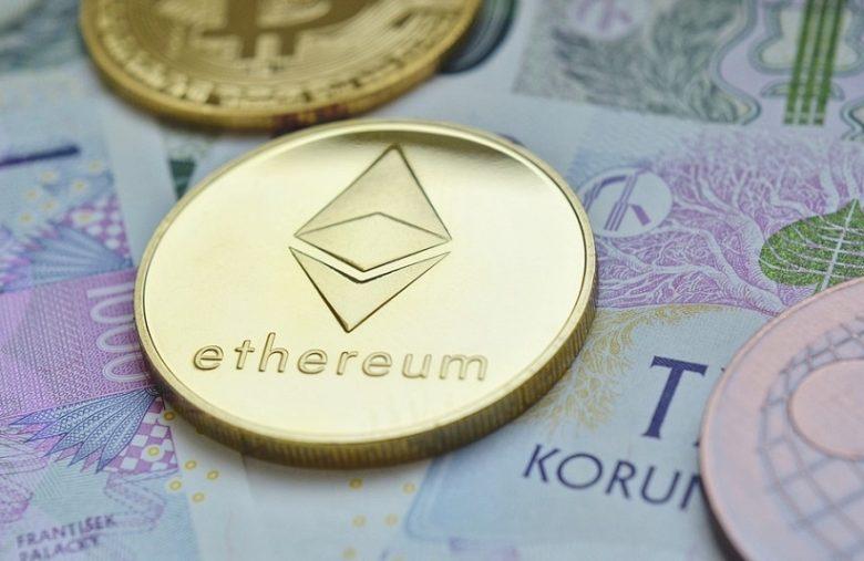 Le plugin WordPress EthereumAds paie directement en crypto-monnaie Ethereum l'affichage de bannières publicitaires