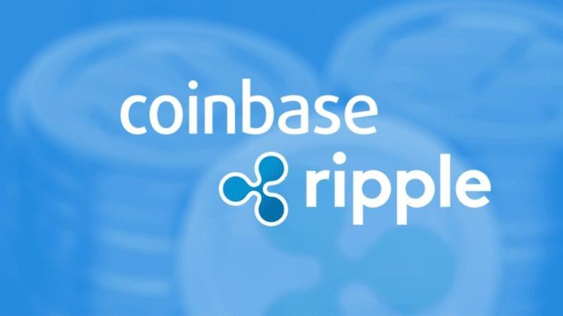 L'échange crypto Coinbase décide d'arrêter le trading du jeton XRP, le cours Ripple chute de nouveau