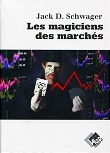 livre market wizards magiciens des marchés