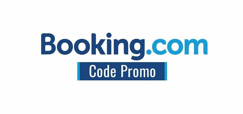 25% de réduction sur Booking com en utilisant l