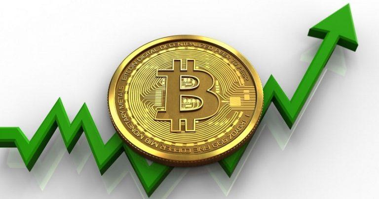 40 000 dollars, le cours Bitcoin atteint un nouveau sommet et continue sa hausse parabolique