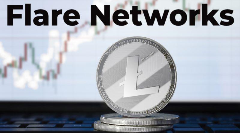 Après Ripple XRP, Flare Networks annonce un airdrop Spark token pour les détenteurs de jetons LTC