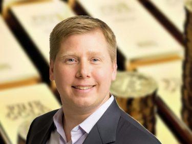 Barry Silbert va démissionner de son poste de PDG du fonds d'investissement Grayscale