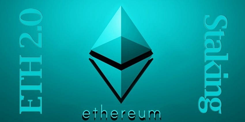 Comment faire du staking Ethereum ETH 2.0