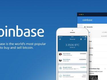 Effets de la hausse du cours Bitcoin, Coinbase compte plus de 43 millions d'utilisateurs
