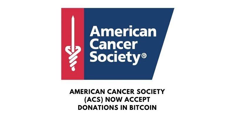 Lancement du premier fonds de lutte contre le cancer financé par des dons en Bitcoin et crypto-monnaie