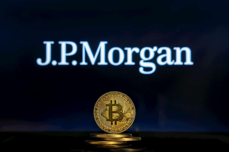 Le cours Bitcoin pourrait monter à 146 000 dollars selon la banque JPMorgan Chase