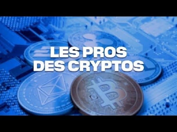 Les Pros des Cryptos, Bitcoin et les cryptomonnaies débarquent sur BFM Business