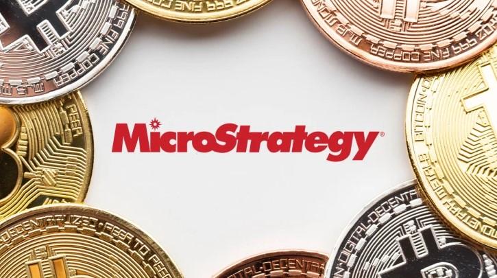 MicroStrategy profite de la baisse du cours Bitcoin pour acheter des centaines BTC