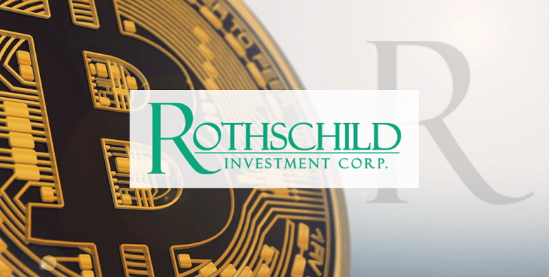 Rothschild Investment augmente son investissement en Bitcoin BTC chez Grayscale