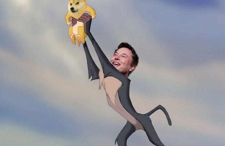 Elon Musk enlève Bitcoin de son compte Twitter et reparle de Dogecoin (DOGE)