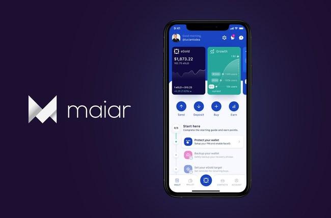 Elrond lance son application de paiement blockchain Maiar
