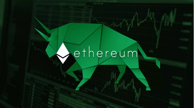 Finalement, le cours Ethereum ETH casse la barre symbolique des 2000 dollars