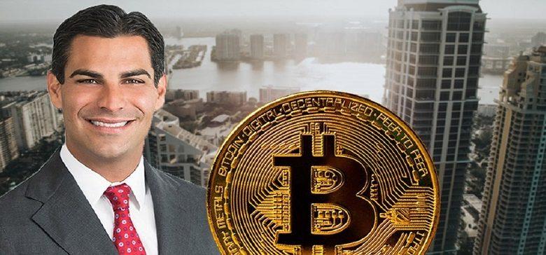 La ville de Miami convertit une partie de ses fonds de trésorerie en Bitcoin BTC