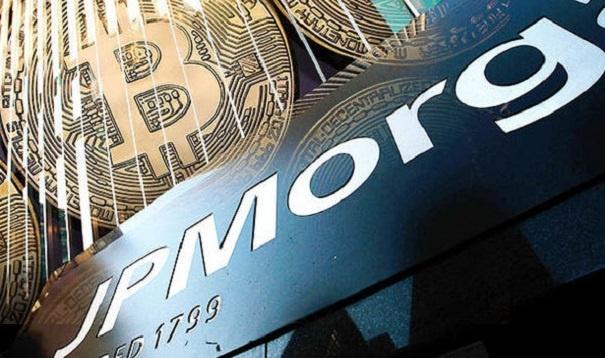 Le géant bancaire JPMorgan recommande aux investisseurs d'allouer 1% de leurs portefeuilles à Bitcoin