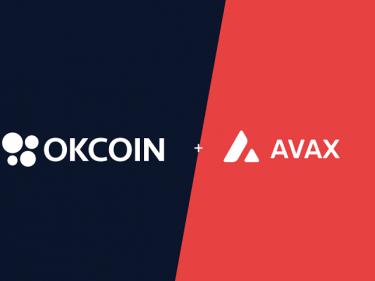 L'échange crypto OKCoin va distribuer 1 million de dollars dans un airdrop de jetons AVAX (Avalanche)