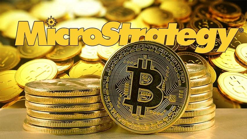 MicroStrategy continue ses achats de Bitcoin, elle vient d'acquérir 19452 BTC supplémentaires pour 1 milliard de dollars