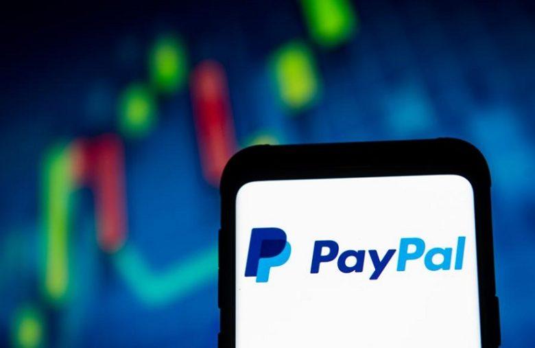 Résultats financiers 2020 en forte hausse pour PayPal grâce à l
