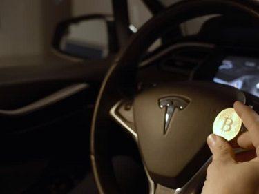 Tesla a acheté du Bitcoin pour 1,5 milliard de dollars, le cours BTC bat un nouveau record