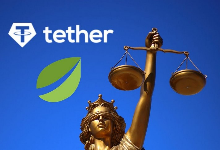 Tether USDT et BitFinex trouvent un accord à l