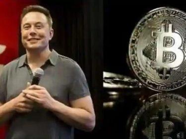elon musk supporter de bitcoin