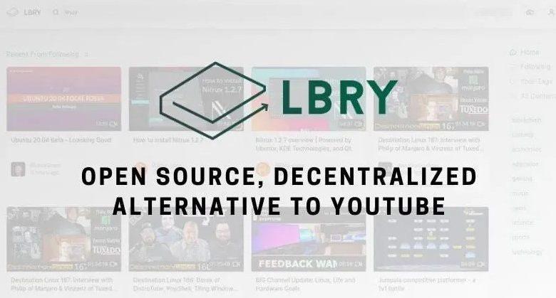 Concurrente de THETA, la plateforme vidéo décentralisée LBRY est la nouvelle proie de la SEC