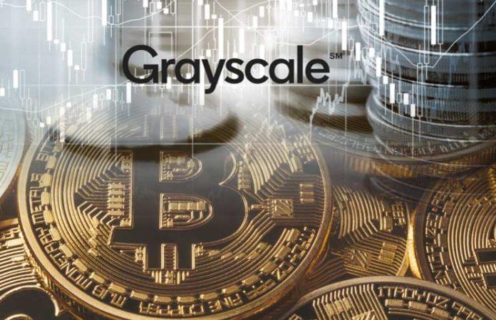 Grayscale détient désormais plus de 43 milliards de dollars en crypto-actifs dont plus de 650 000 BTC
