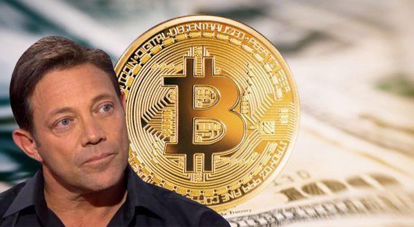 Jordan Belfort, «le loup de Wall Street», prédit un cours Bitcoin à 100 000 dollars