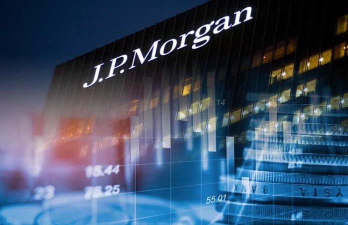 La banque JPMorgan va lancer «panier d