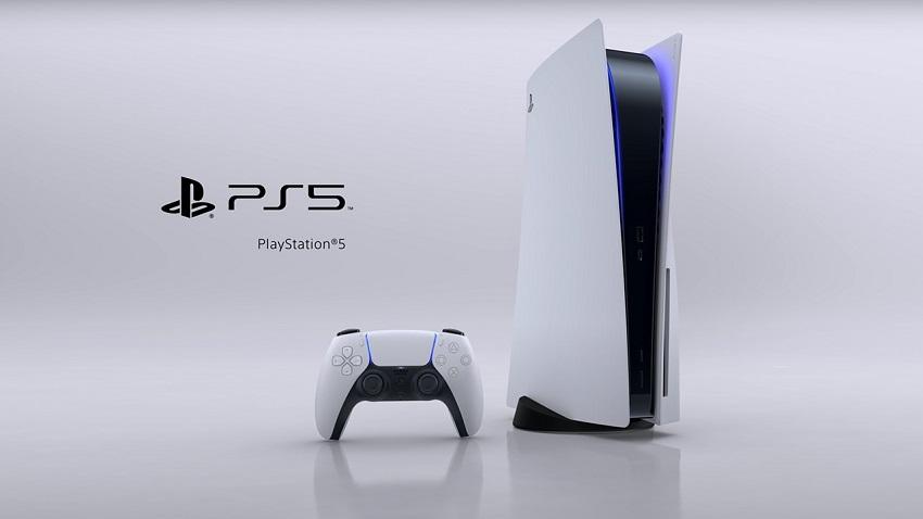 La console de jeu Sony PlayStation 5 utilisée pour faire du minage Ethereum (ETH)