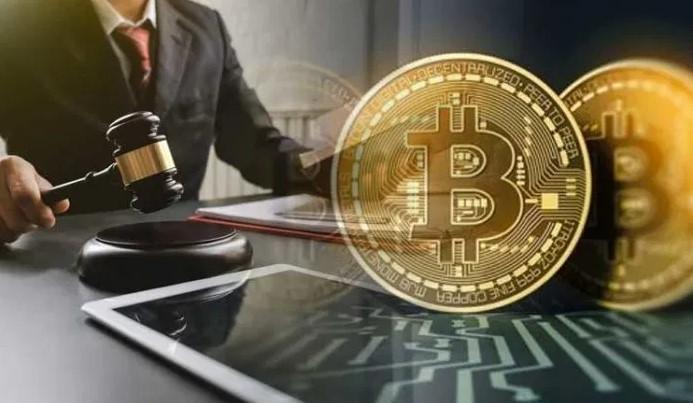 La première vente aux enchères de Bitcoin va avoir lieu en France